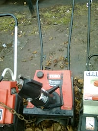 black and gray Craftsman power tool Albany, 12209