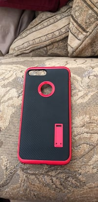 I phone 7 plus cell phone case!!