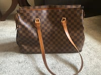 Genuine Louis Vuitton Damier Ebene Richmond Hill, L4B 1R2