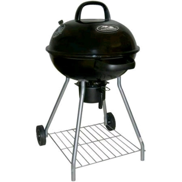 MasterBuilt pro barbecue kettle grill