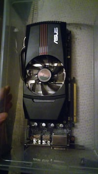 Asus RAEDON HD graphics card Winnipeg, R2J 2L2