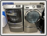 Brand new dryer(Maytag) with a Samsung washer Charlotte