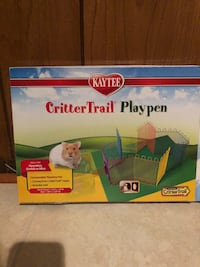 Play pen Halethorpe, 21227