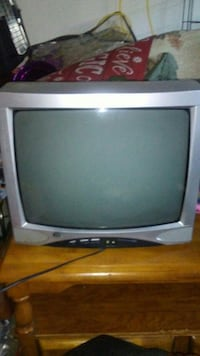 Small 13 inch TV works only $10.00