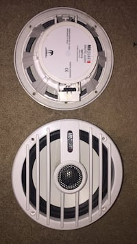 "MB Quart  Nautic Audio NKF116 6.5"" 2-way speakers Waynesboro, 22980"