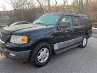 2005 Ford Expedition XLT 4x4 5.4L SSV (fleet) Medford