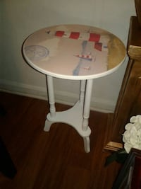 Table Raleigh, 27607