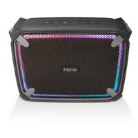 iHome iBT372 Weather Tough Portable Rechargeable Bluetooth Speaker Mississauga