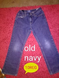 Old navy jeans Midland