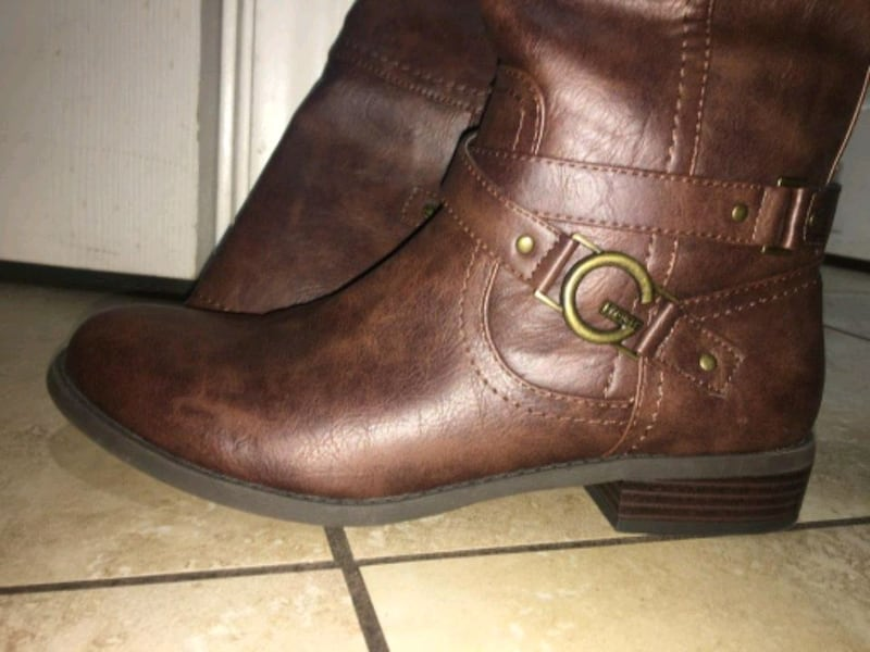 Guess boots  4
