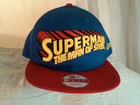 Superman snap back Catonsville, 21228