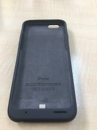 İphone 6-6S Smart Battery Case null, 34520