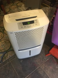 Frigidaire Dehumidifier  Washington, 20015