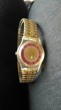 Orologio Swatch donna