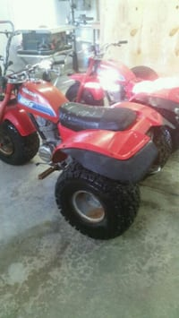 Two Honda 185s ATV'S for $550 Sycamore, 60178