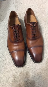 Magnanni Shoes size 11.5 New Orleans, 70118