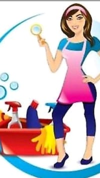 I will clean your House and or yard cleaning Gainesville