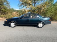 1995 Toyota Camry Suitland