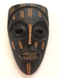 folk mask with magic powers Culver City, 90066