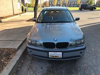 2005 BMW 3 Series Baltimore