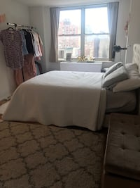 Master Bedroom Sublet - $2000/Month New York, 10016