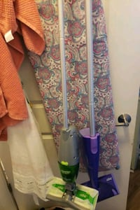 Used Swiffer Wet Jet And Vacuum For Sale In Raleigh Letgo
