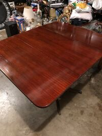 Cherry Wood Dining Table Rockville, 20852