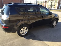 2007 Mitsubishi Outlander (V6 2 roues motrices ) Longueuil