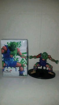 figura Piccolo dragon ball