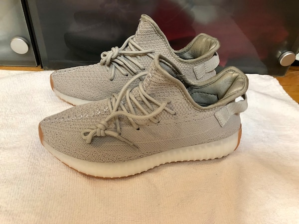ac9ebb2ccf5 Used Yeezy Boost 350 v2 Sesame Men s US 8  READ FULL DESCRIPTION BEFORE  INQUIRING  for sale in New York
