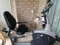 Schwinn recumbent exercise bike Silver Spring, 20906