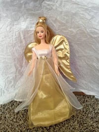 Angelic Inspirations Barbie doll  San Leandro, 94578