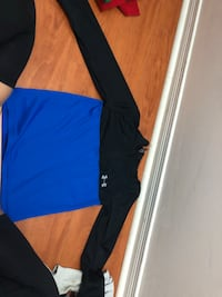 Boys full sleeves active wear Size 5 Markham, L3S
