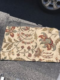 brown and green floral textile Mechanicville, 12118