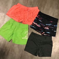 Size small lot of shorts Winnipeg, R3G