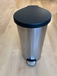 Simplehuman Trash Can New York, 11214