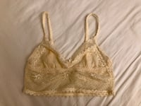Urban Outfitters Out from Under lace bralette