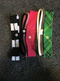 Lululemon headbands  Aurora, L4G 6N5