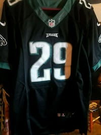 Official NFL Eagles Jersey Oklahoma City, 73129