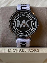 Michael Kors Women's Addyson Watch