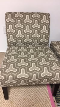 Upholstered chairs Damascus, 20872