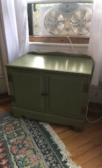 Side Table / Cabinet for sale Boston, 02116