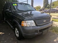 Ford - Explorer - 2004 Capitol Heights