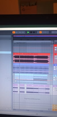 ableton live music production training Clearfield