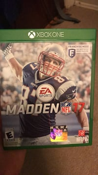 Madden 17 Xbox one  New York, 11385