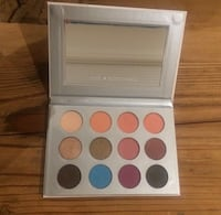 PUR Eye Shadow Palette Toronto, M4W 2P4
