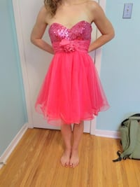 PROM DRESS Mississauga, L5E 2A6