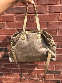 Gold Coach Purse Knoxville, 37912