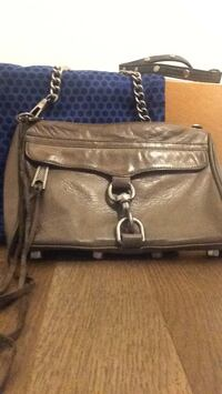 Rebecca Minkoff Mini Cross-Body Handbag Toronto, M9P 3L2
