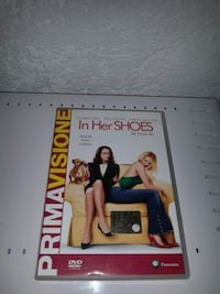 Film DVD: In her shoes Lido di Ostia, 00122